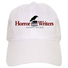 Horror Writers Association Baseball Cap