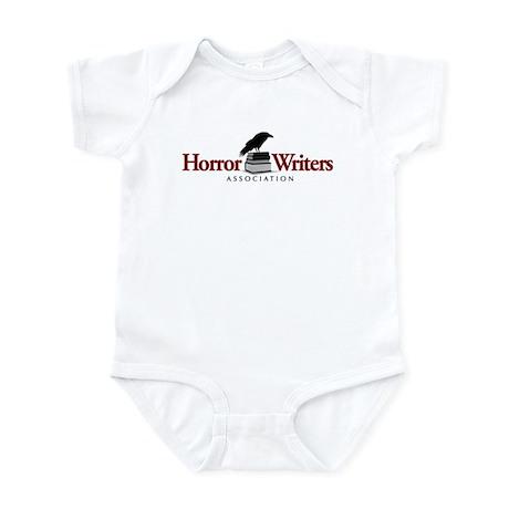 Horror Writers Association Infant Bodysuit