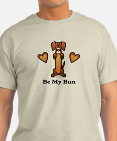 Be My Bun T-Shirt