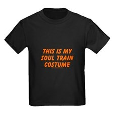 This Is My Soul Train Costume T
