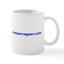 I Luv W Mug
