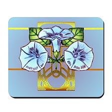 Triad Bloom Mousepad