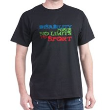 Special Olympics T-Shirt