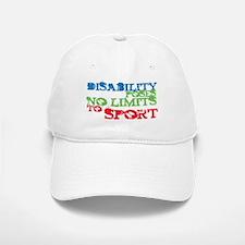 Special Olympics Baseball Baseball Cap