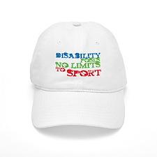 Special Olympics Baseball Cap