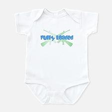 Fully Loaded Infant Bodysuit