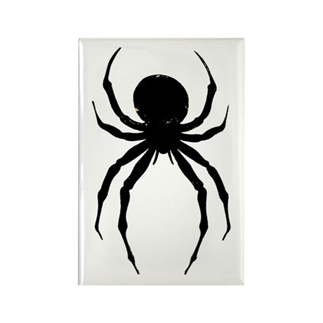 The Spider Rectangle Magnet (100 pack)