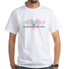 Air Force Wife Sexually Deprived Shirt