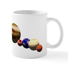 Solar System Mug