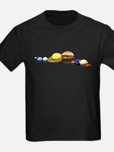 Solar System T