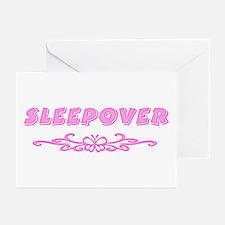 Sleepover Greeting Cards (Pk of 10)