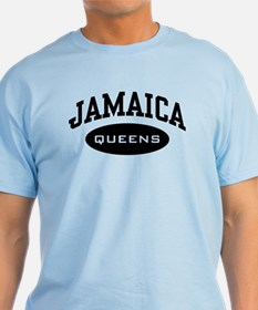 Jamaica Queens T-Shirt