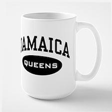 Jamaica Queens Mug