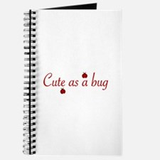 Cute as a Bug (2008) Journal