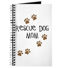Rescue Dog Mom Journal