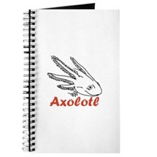 Axolotl Journal