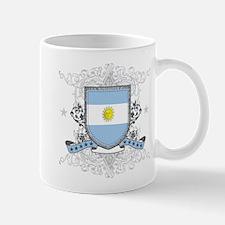 Argentina Shield Mug