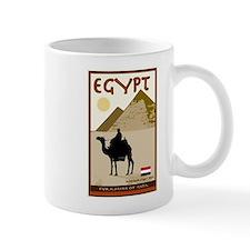 Egypt Small Mug
