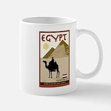 Egypt Small Small Mug