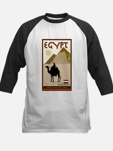 Egypt Kids Baseball Jersey