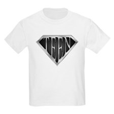 SuperTeen(metal) T-Shirt