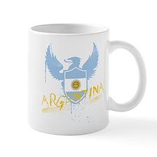 Argentina Winged Mug