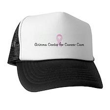 Arizona Center for Cancer Car Trucker Hat