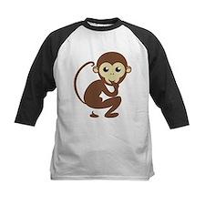 Poo Monkey Tee