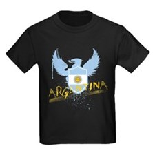 Argentina Winged T