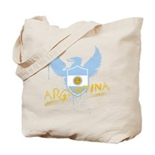 Argentina Winged Tote Bag