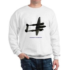 Lockheed P-38 Lightning Sweatshirt