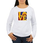 Appraisals Love Women's Long Sleeve T-Shirt