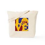 Appraisals Love Tote Bag