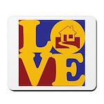 Appraisals Love Mousepad