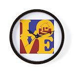 Appraisals Love Wall Clock