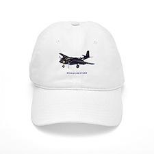 Douglas A-26 Invader #2 Baseball Cap