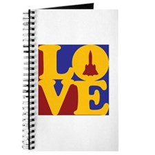 Aerospace Engineering Love Journal