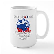 Big GOPper Mug