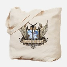 New Jersey Wind Energy Tote Bag