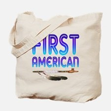 First American Tote Bag