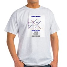 Unique Economics T-Shirt