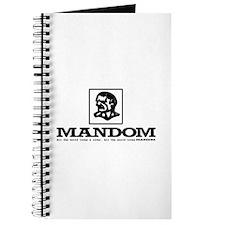 Mandom Journal