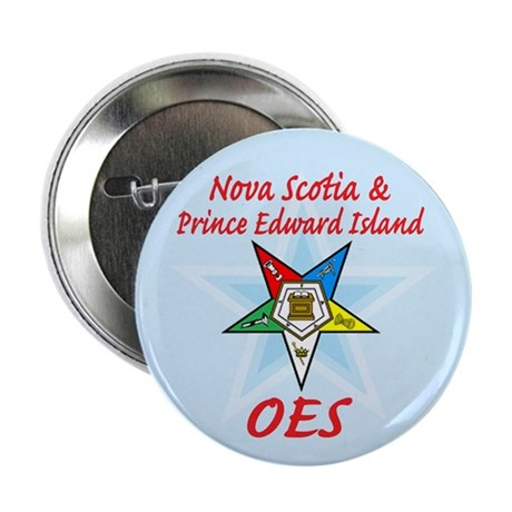 "Nova Scotia & Prince Edward I 2.25"" Button (10 pac"