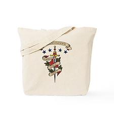 Love Accounting Tote Bag