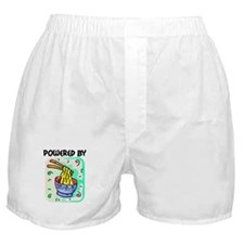 Powered by Noodles Boxer Shorts