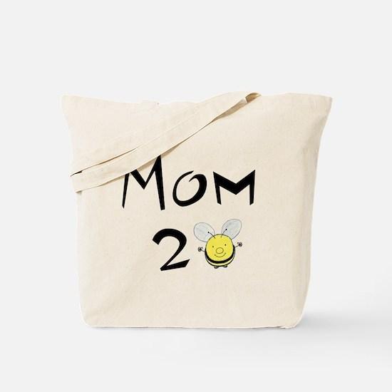 Mom2bee Tote Bag