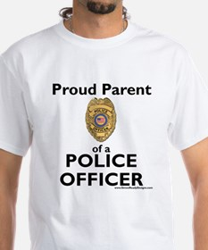 Parent of a Police Officer Shirt