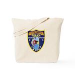 Oregon Illinois Police Tote Bag