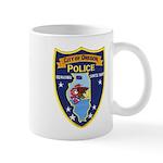 Oregon Illinois Police Mug