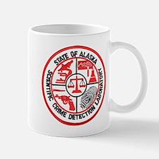 Alaska C.S.I. Mug